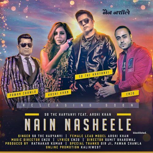 Nain Nasheele SB The Haryanvi Mp3 Song Download