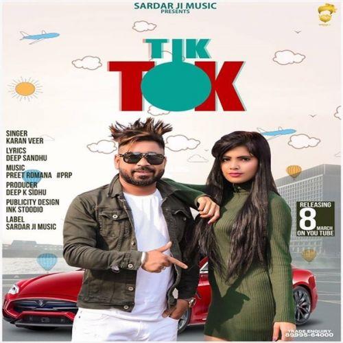 Tik Tok Karan Veer Mp3 Song Download
