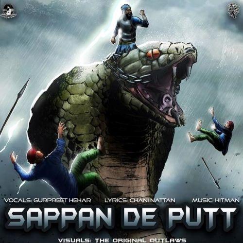 Sappan De Putt Gurpreet Hehar Mp3 Song Download