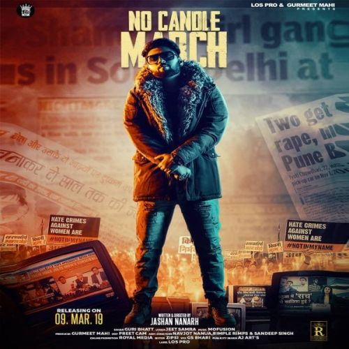 No Candle March Guri Bhatt Mp3 Song Download