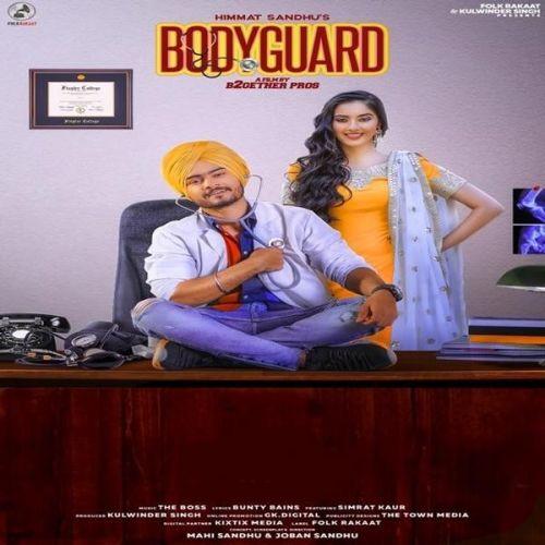 Bodyguard Himmat Sandhu Mp3 Song Download