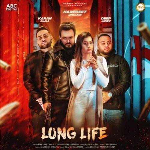 Long Life Harpreet Dhillon Mp3 Song Download
