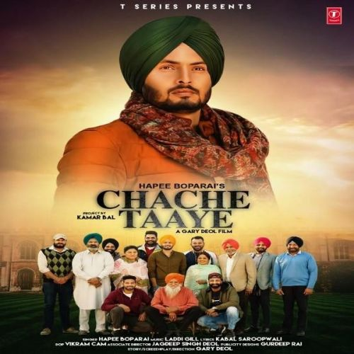 Chache Taaye Hapee Boparai Mp3 Song Download