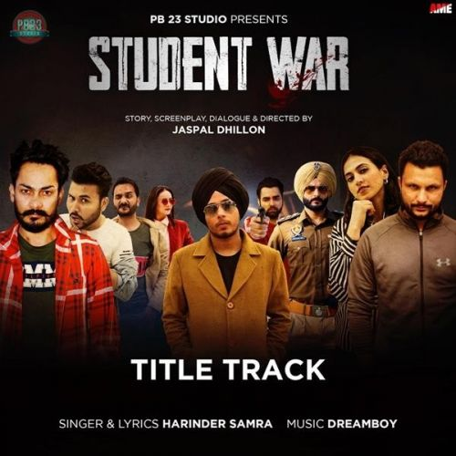 Student War Title Track Harinder Samra Mp3 Song Download