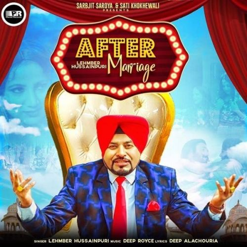 After Marriage Lehmber Hussainpuri Mp3 Song Download