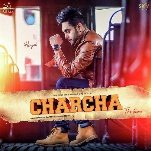 Charcha The Fame Harjot Mp3 Song Download