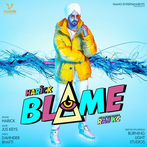 Blame Harick Mp3 Song Download