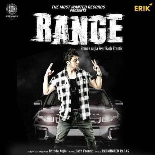 Range Bhinda Aujla, Rash Frantic Mp3 Song Download