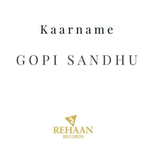 Kaarname Gopi Sandhu Mp3 Song Download