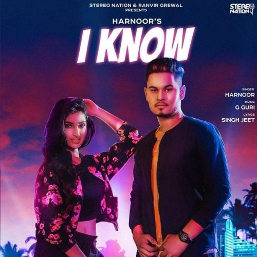 I Know Harnoor Mp3 Song Download
