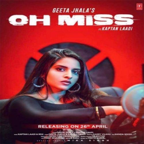 Oh Miss Geeta Jhala, Kaptan Laadi Mp3 Song Download