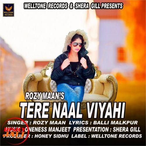 Tere Naal Viyahi Rozi Maan Mp3 Song Download
