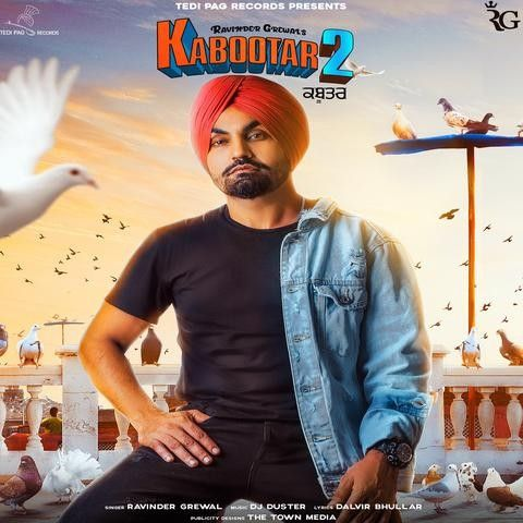 Kabootar 2 Ravinder Grewal Mp3 Song Download