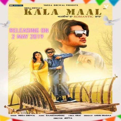Kala Maal Vadda Grewal Mp3 Song Download