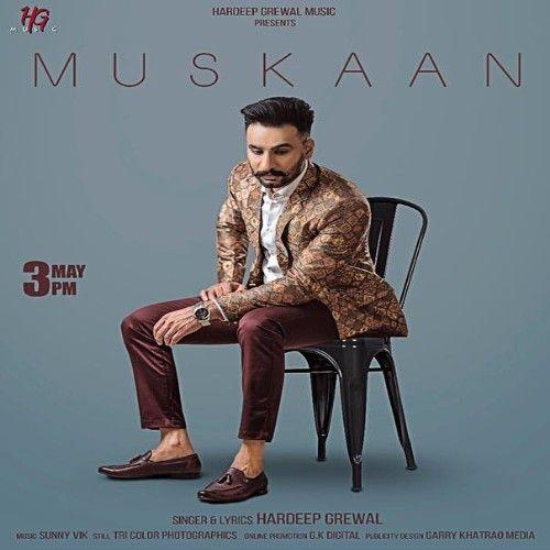 Muskaan Hardeep Grewal Mp3 Song Download