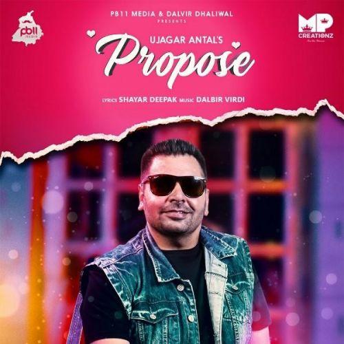Propose Ujagar Antal Mp3 Song Download