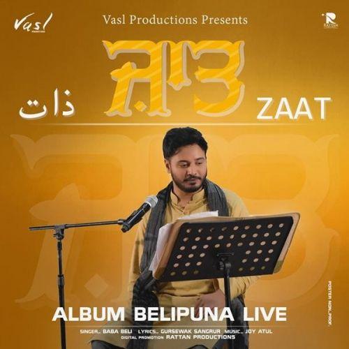Zaat (Belipuna Live) Baba Beli Mp3 Song Download