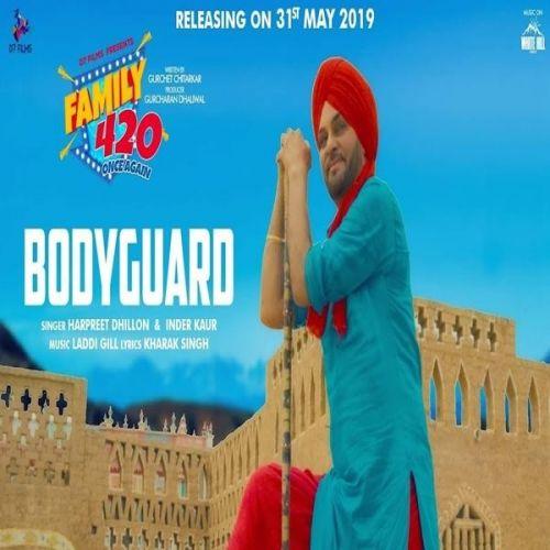 Bodyguard (Family 420) Harpreet Dhillon, Inder Kaur Mp3 Song Download