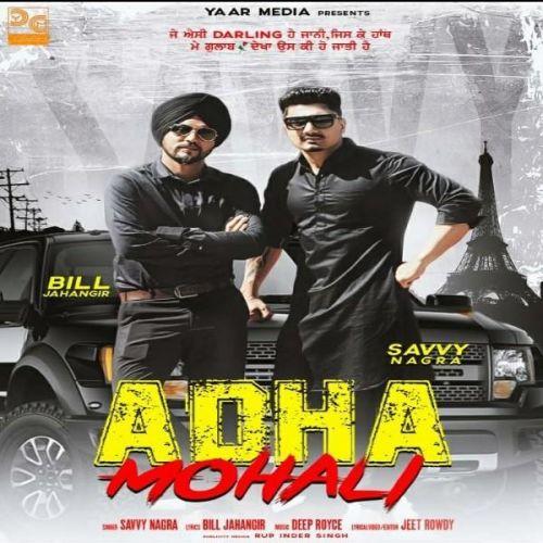 Adha Mohali Savvy Nagra Mp3 Song Download