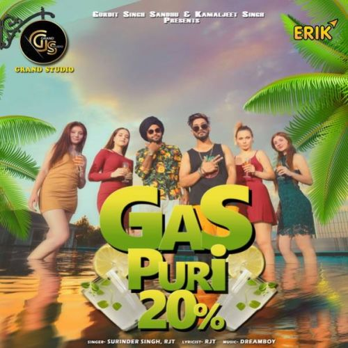 Gas Puri 20 Percent Surinder Singh Mp3 Song Download