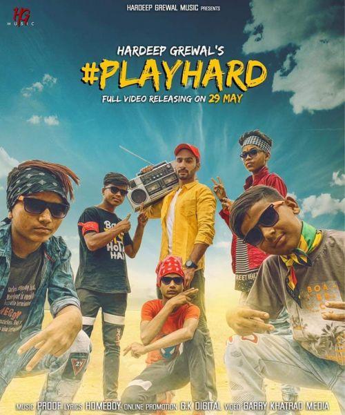 Playhard Hardeep Grewal Mp3 Song Download