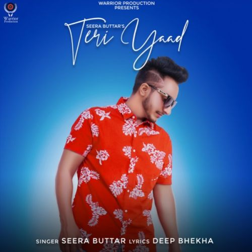 Teri Yaad Seera Buttar Mp3 Song Download