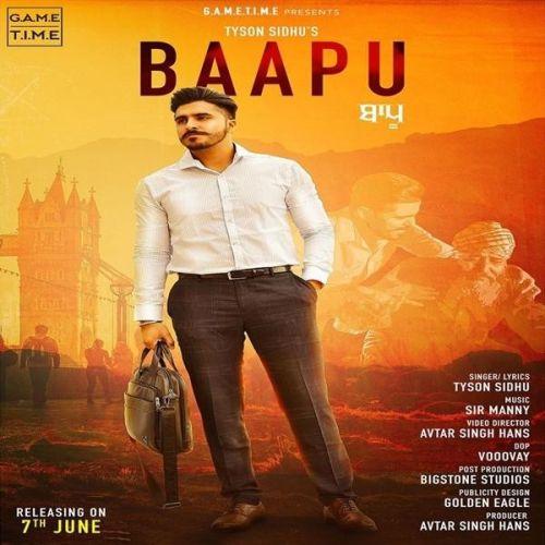 Bappu Tyson Sidhu Mp3 Song Download