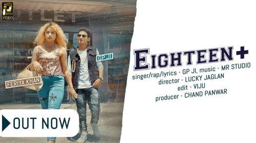 Eighteen Plus GP JI Mp3 Song