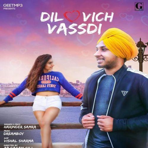Dil Vich Vassdi Harinder Samra Mp3 Song Download