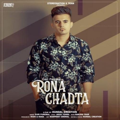 Rona Chadta Guri Purewal Mp3 Song Download