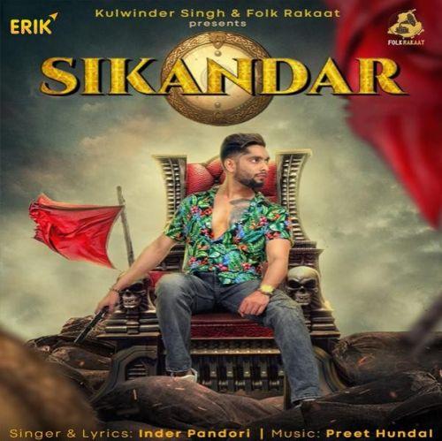 Sikandar Inder Pandori Mp3 Song Download