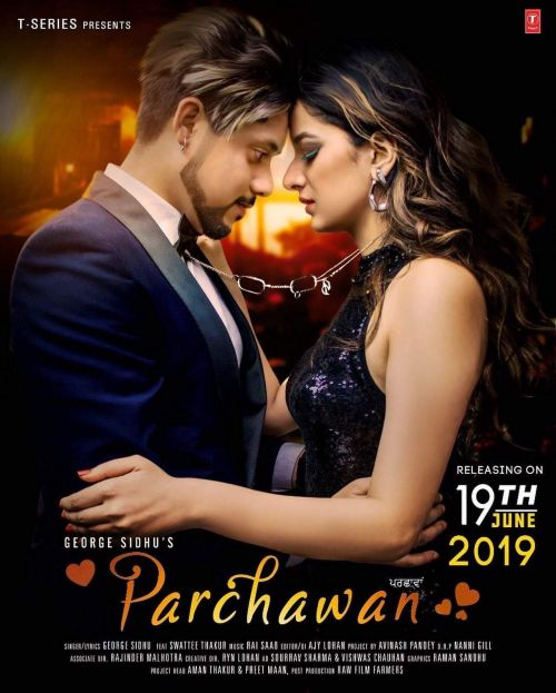 Parchawan George Sidhu Mp3 Song Download