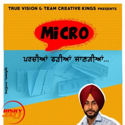 Micro Arsh Dhiman Mp3 Song Download