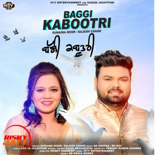 Baggi Kabootri Sunaina Noor, Rajesh Chand Mp3 Song Download