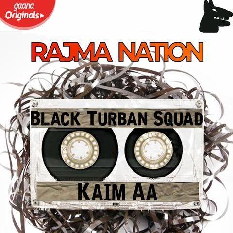 Kaim Aa Black Turban Squad Mp3 Song Download