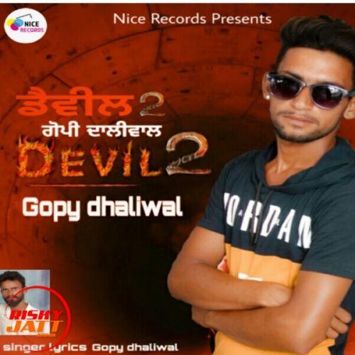 Devil Gopy Dhaliwal Mp3 Song Download