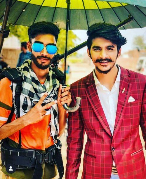 Re Bahan Teri Vi To Hogi Re Gulzaar Chhaniwala Mp3 Song