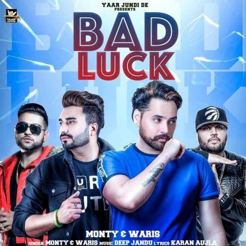 Bad Luck Monty, Waris Mp3 Song Download