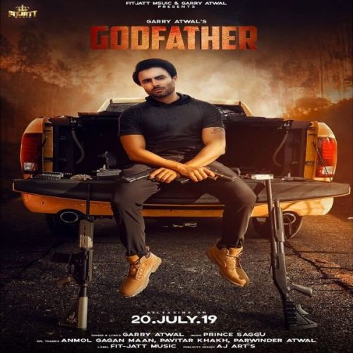 Godfather Garry Atwal Mp3 Song Download