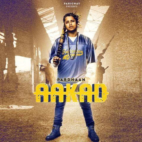 Aakad Pardhaan Mp3 Song Download