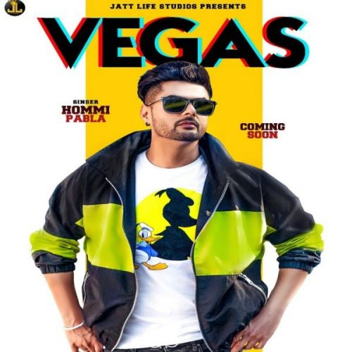 Vegas Hommie Pabla Mp3 Song Download