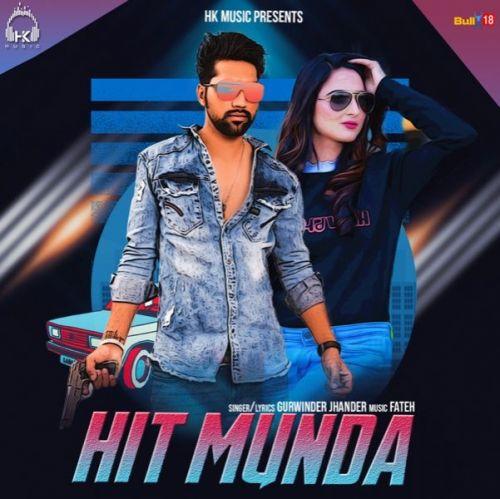 Hit Munda Gurwinder Jhander Mp3 Song Download