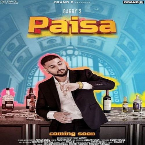 Paisa Garry Mp3 Song Download