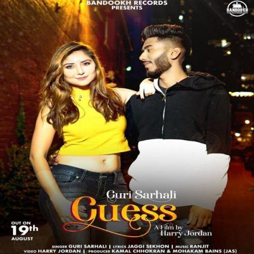 Guess Guri Sarhali Mp3 Song Download