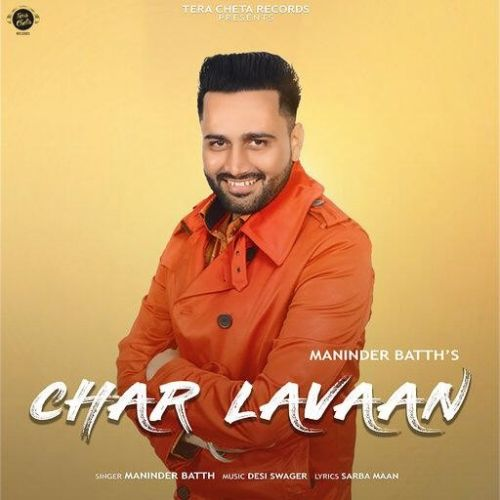 Chaar Lavaan Maninder Batth Mp3 Song Download