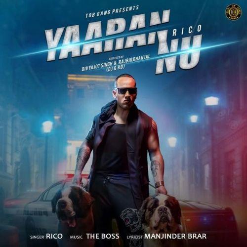 Yaaran Nu Rico Mp3 Song Download