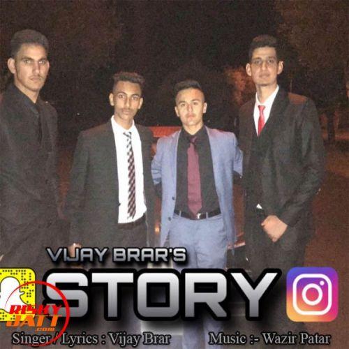 Story Vijay Brar Mp3 Song Download