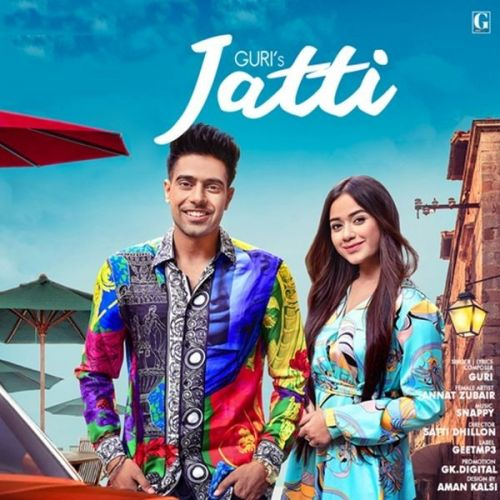 Jatti Guri, Jannat Zubair Mp3 Song Download