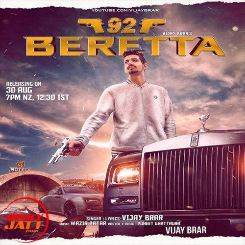 92 Beretta Vijay Brar Mp3 Song Download