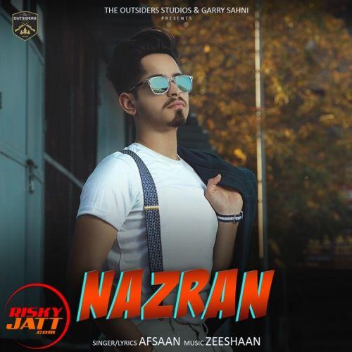 Nazran Afsaan Mp3 Song Download